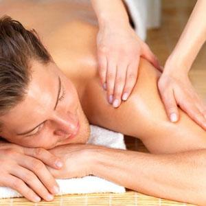 Bodymassage
